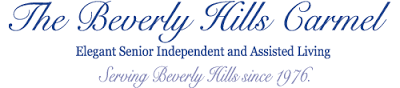 The Beverly Hills Carmel Elegant Senior Independant and Assisted Living