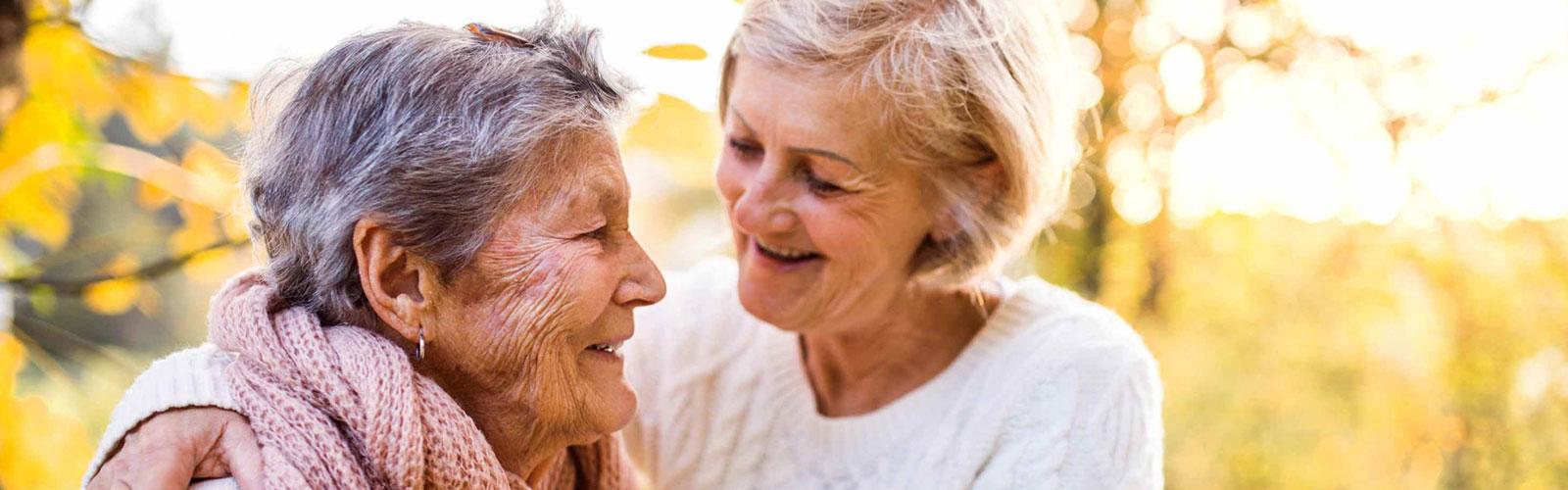 Comparing Senior Living Options