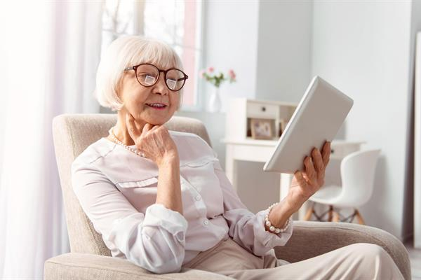 Senior Placement Services Benefit Seniors and Their Families