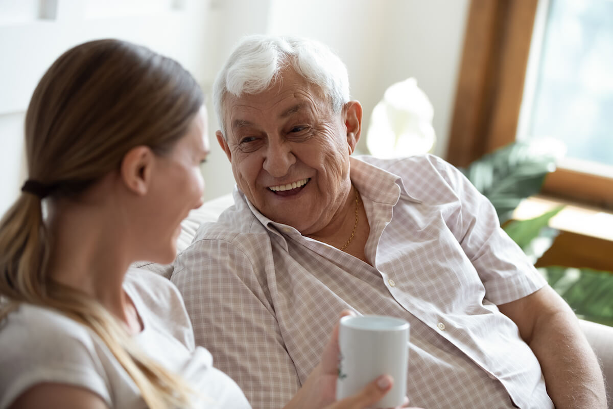 Assisted Living or Dementia Care Placement Can Help Caregivers