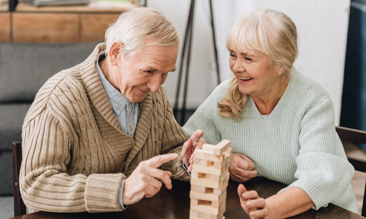 What to Do When Couples Have Different Senior Care Needs