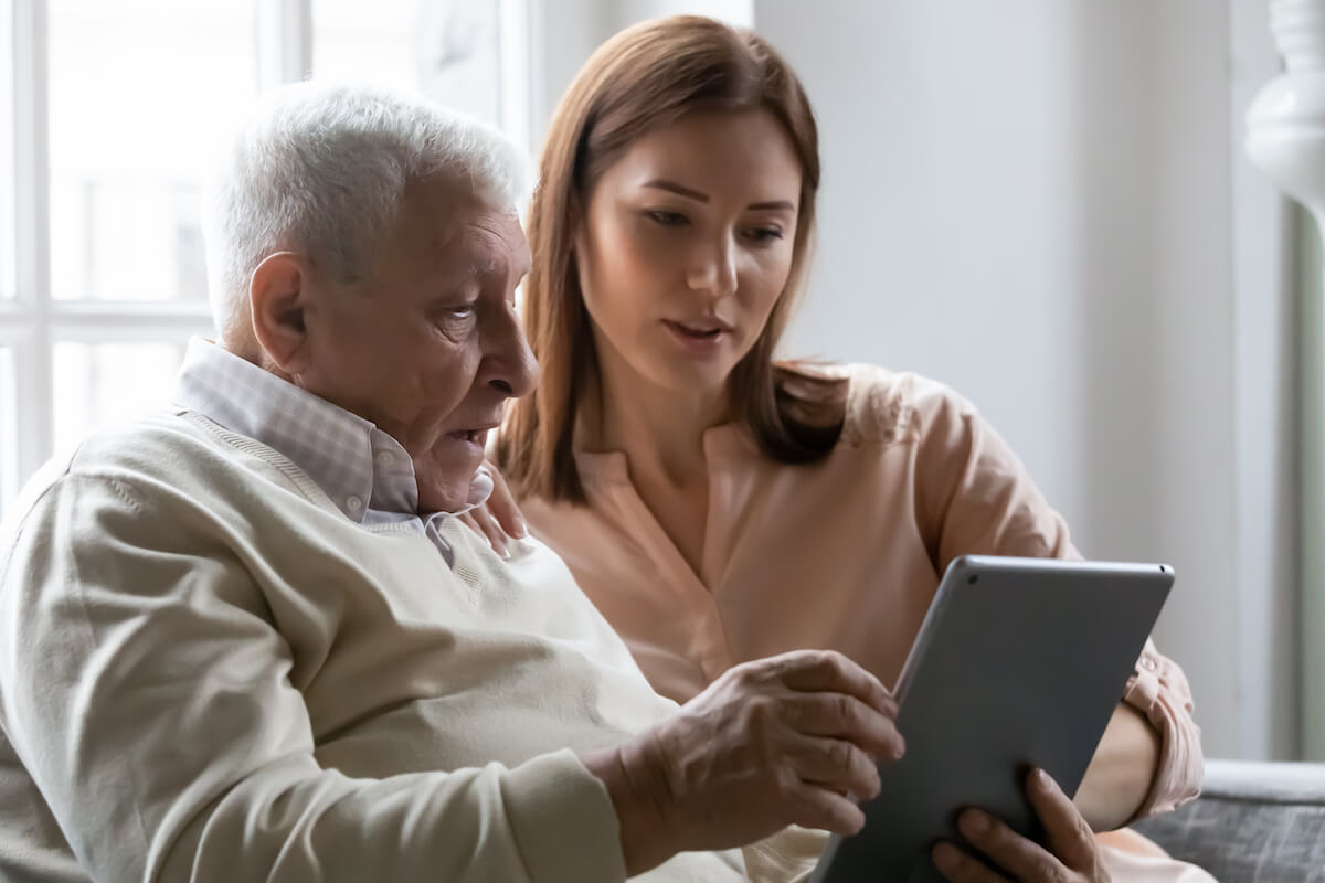 Straight Talk: Incontinence and Assisted Living/Memory Care