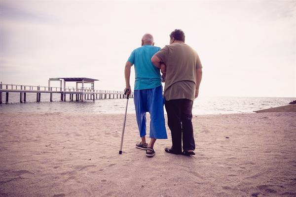 The Seven Stages of Alzheimer's Disease