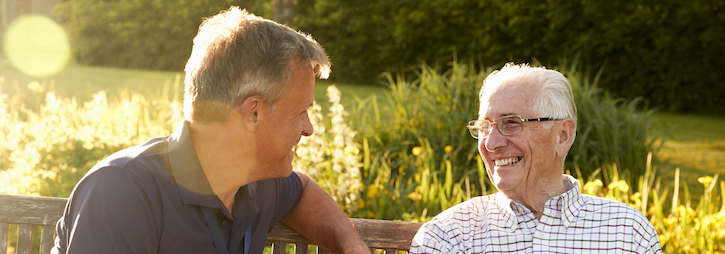 4 Things to Look for in a Long Island Assisted Living Community