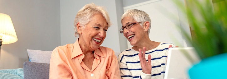 Healthy Aging: Why Socialization Matter