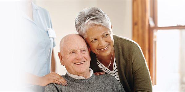 Alzheimer's, Dementia, & Memory Care