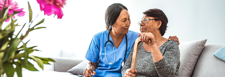 How Assisted Living Can Help Manage Chronic Conditions