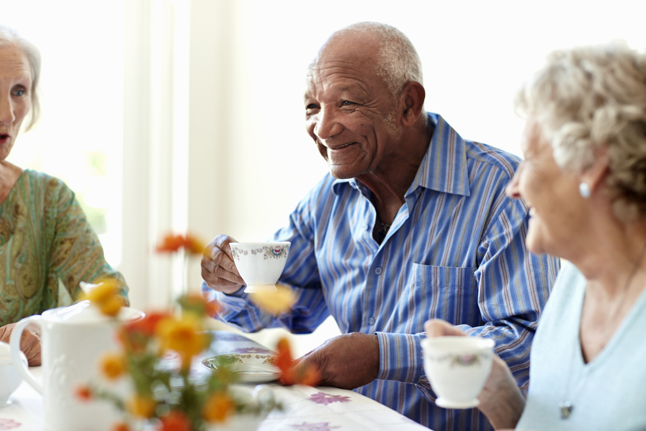 Factors to Consider When Matching a Senior to an Assisted Living Community
