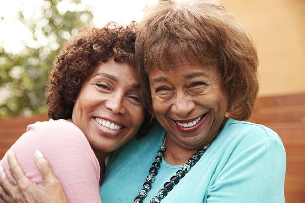 How Being in a Memory Care Community Can Help Slow Dementia