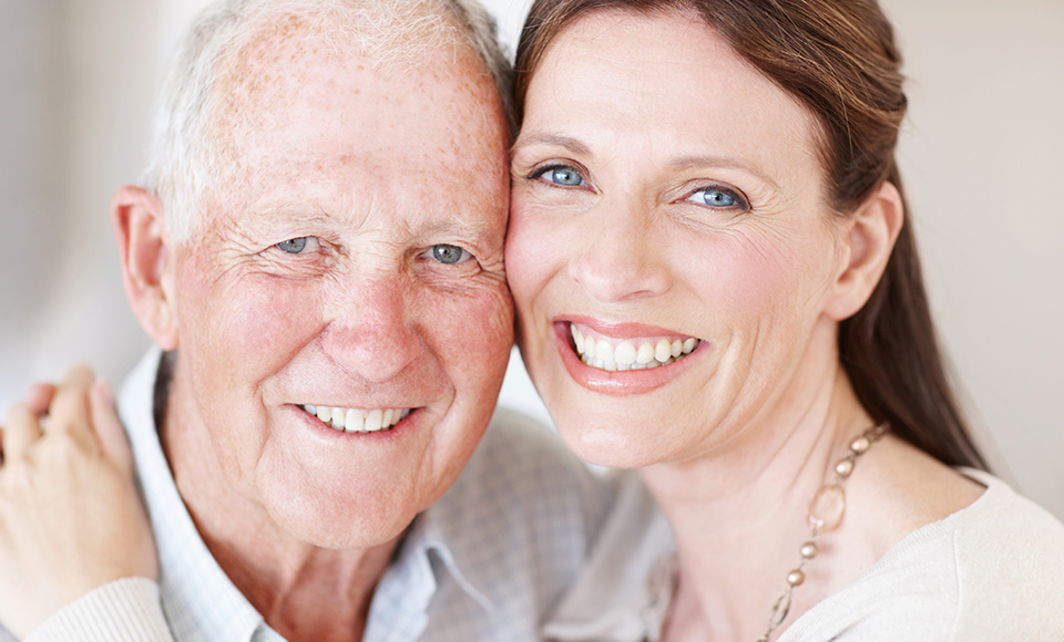 How to Talk to Your Parents About Senior Living