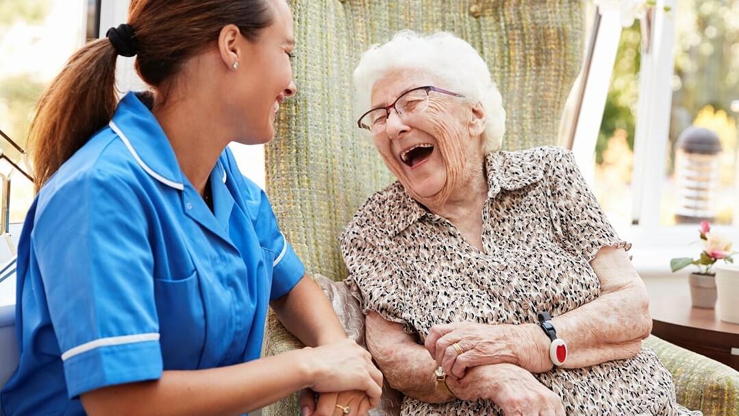 Senior Living Guidance