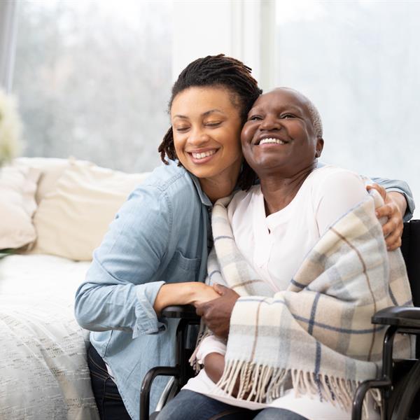 In-Home Care Companion