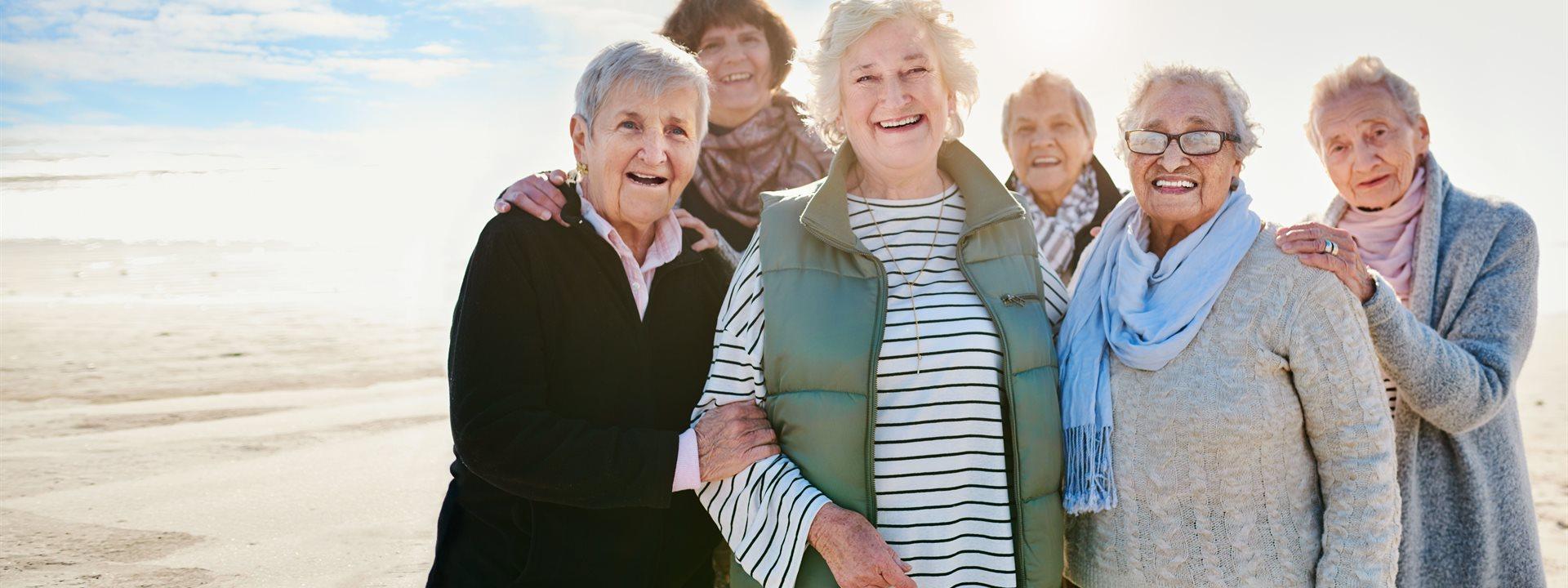 Northern Virginia Senior Living Options