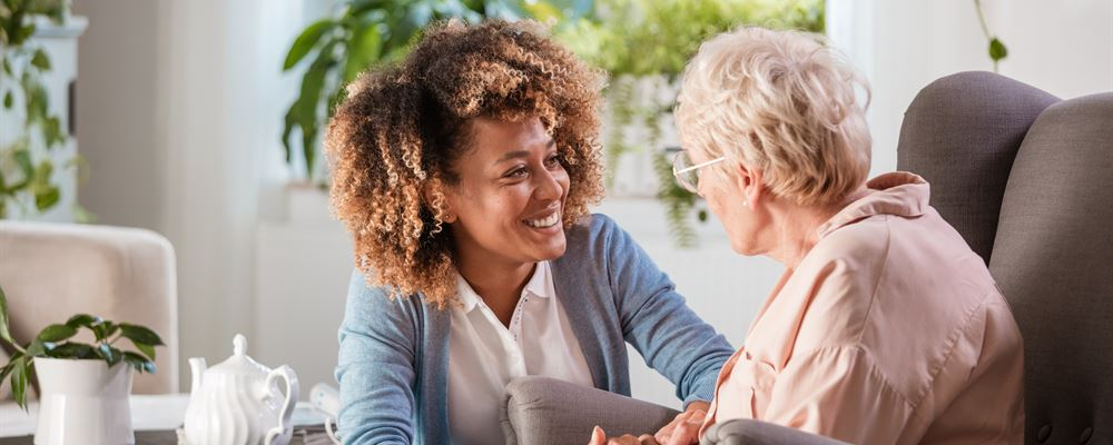 Assisted Living Northern Virginia