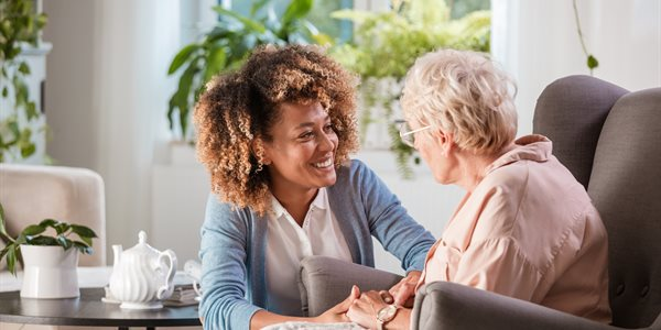 Assisted Living Information for Northern Virginia