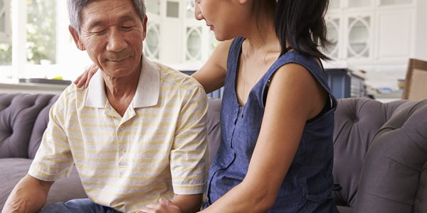 Proper Communication During the Stages of Dementia