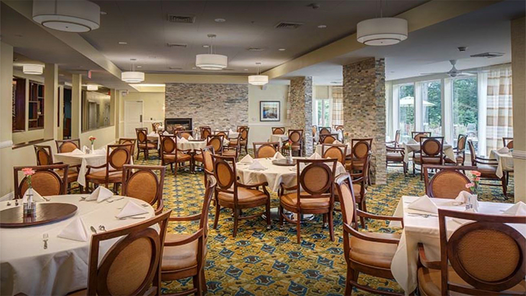 Brightview Woodburn Senior Assisted Living & Memory Care