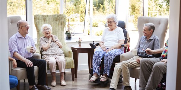 6 Reasons to Consider Senior Living Care