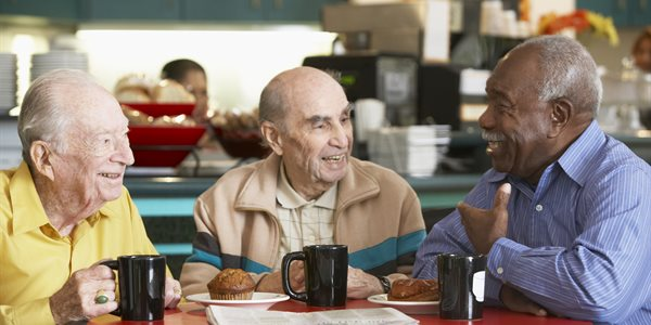 Assisted Living Can Support Improved Social Wellness in Seniors