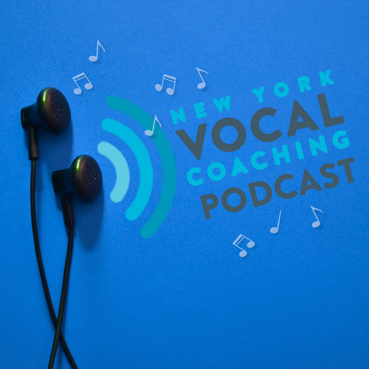 New York Vocal Coaching Podcast Ep. 34: Singing With an Instrument hero