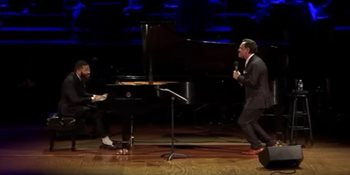 Voice Lessons Online: Analysis of Jazz Singer Kurt Elling Cover