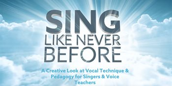National Association of Teachers of Singing Reviews Sing Like Never Before Cover