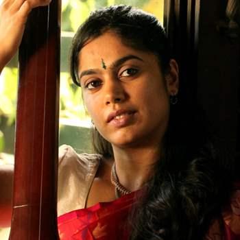 Samyukta Ranganathan